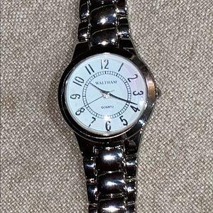 Waltham women's watch